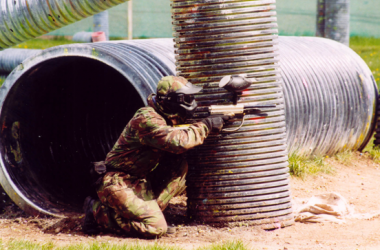 Paintball Melton Mowbray