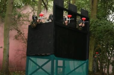 Paintball Coventry