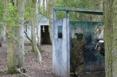 Coventry Paintball