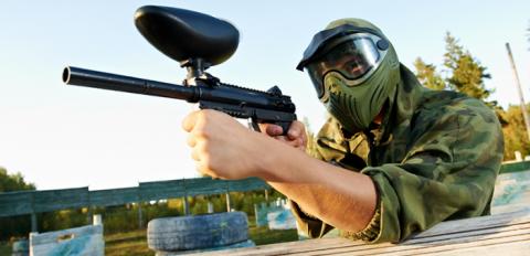 Skirmish Combat Games